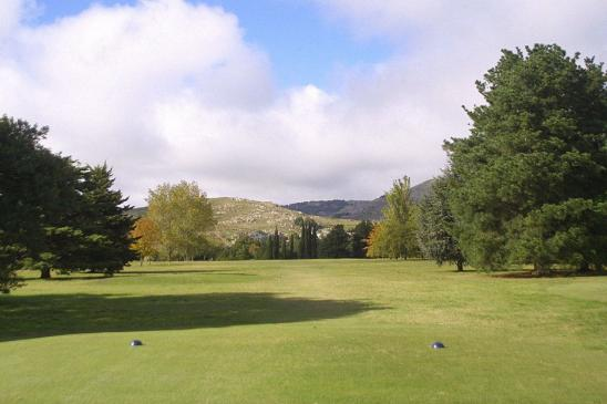 Tandil Golf Club