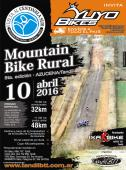 Vuelta al Centinela Sur, mountain bike rural