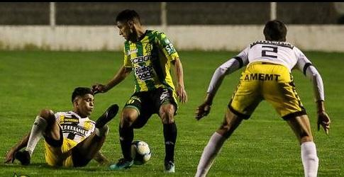 Santamarina jugará el domingo con All Boys